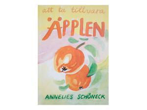 Bok: att ta tillvara Äpplen