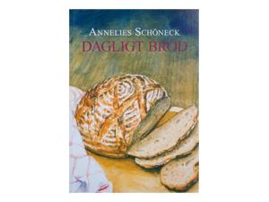 Bok: Dagligt Bröd